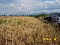 Земеделска земя Пловдив -Тец Север