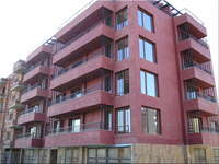 Ново строителство Пловдив