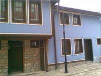 Двуетажна къща Пловдив Старият град