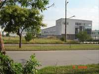Промишлен парцел Пловдив