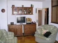 Тристаен апартамент Пловдив кв.Съдийски