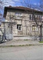 Двуетажна къща Прослав