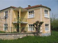 Къща Брезово