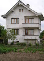 Two storey house Chirpan