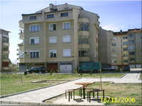 Apartment Hisarya