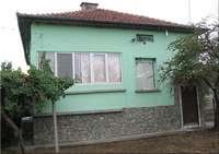 Къща Куртово Конаре