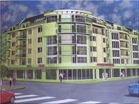 Магазин Пазарджик
