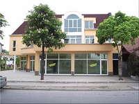 Сграда Пазарджик