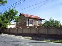 Двуетажна къща Пазарджишко