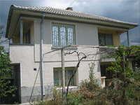 Къща Пловдив-Карлово