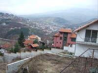 Вила Пловдивски - Храбрино