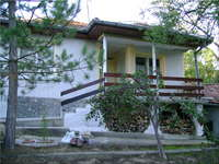 Къща Пловдивски