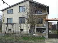 Two storey house Plovdivsko
