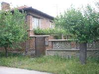 Двуетажна къща Пловдивско