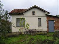 Къща до Брезово