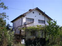 Two storey house Bolyarino