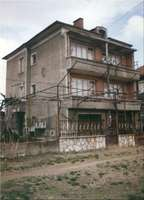 Къща гр. Стамболийски