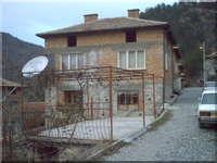 Къща с.Бачково