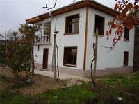 Къща до Карлово
