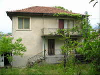 Къща с. Розовец