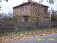 Two storey house Ruse-Byala