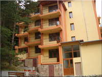 Vacation building Sliven Sinite Kanani