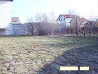 Plot with planning permission Aldomirovtsi