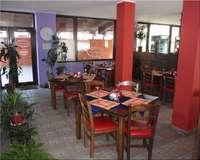 Ресторант Казанлък