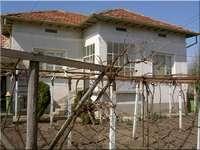 Къща Велико Търновско