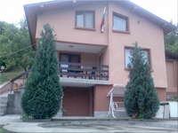 Двуетажна къща до язовир Ал.Стамбулийски