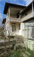 Къща Недан